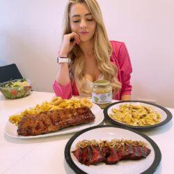 Kate Ovens Hot Food Lover 3