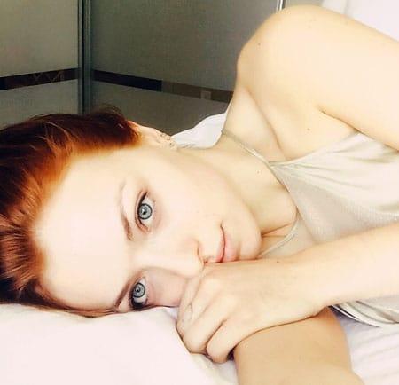 Francesca Eastwood 1