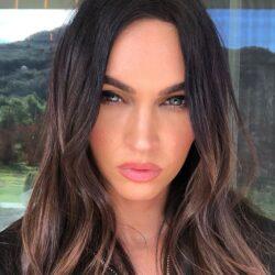 Megan Fox Has Amazing Eyes 3