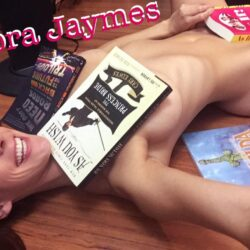 Alora Jaymes - Interview With a Cam Girl 3