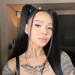 Tattoo Queen Pig Tails 30